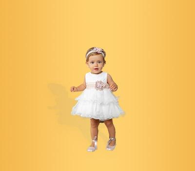 Abiti da cerimonia neonati - Baby Star Torino