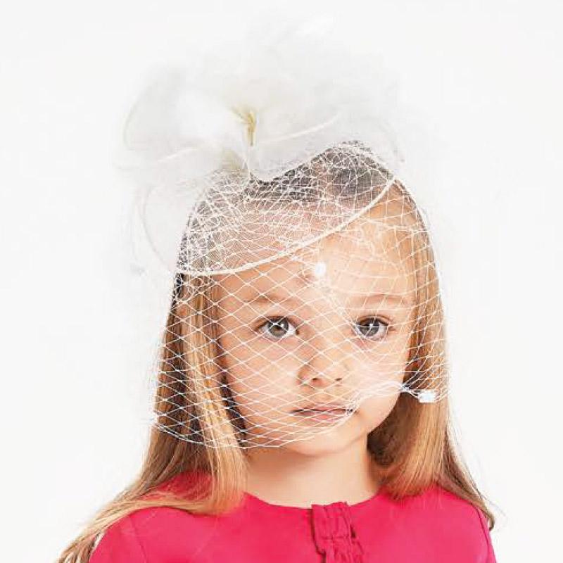 Accessori per abiti bambine - Baby Star Torino