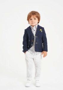 Abiti da cerimonia per bambini - Baby Star Torino