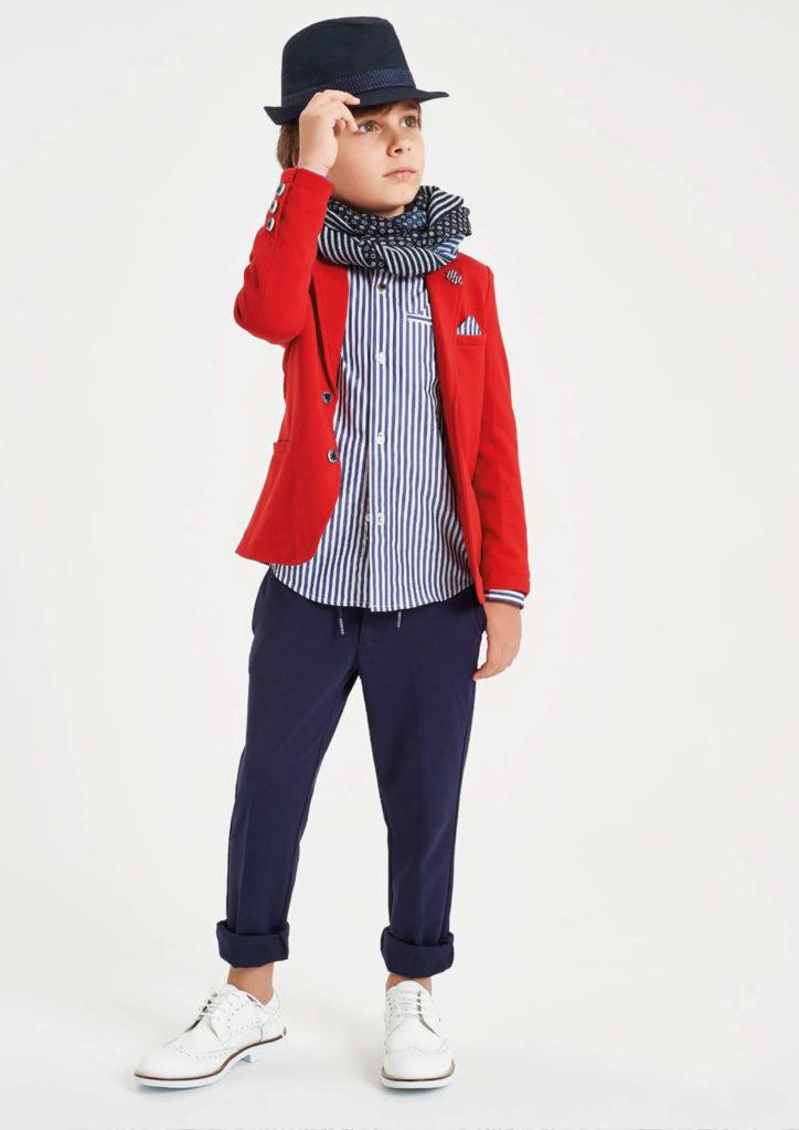 Abbigliamento casual bambino - Baby Star Torino