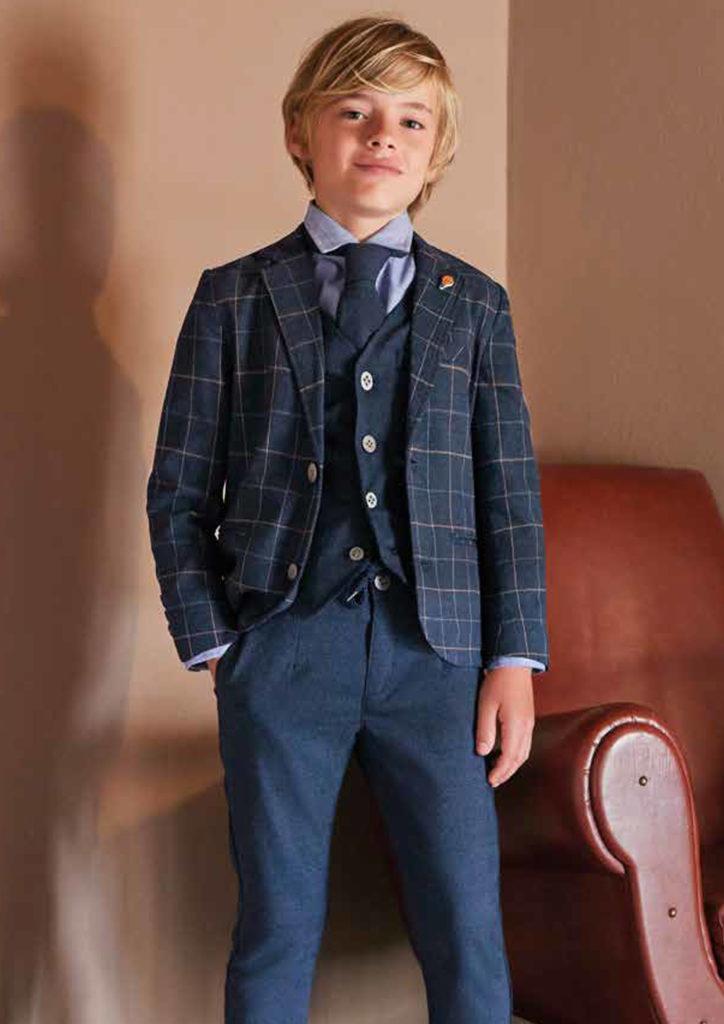 Vestito prima comunione bambino Torino