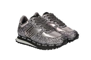 Sneakers bambina Liu Jo Torino