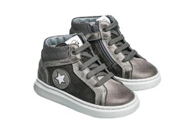 Sneakers bambino NeroGiardini Torino