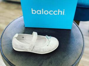 Scarpe bambina Balocchi a Torino