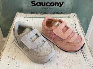 Scarpe Saucony neonata Torino